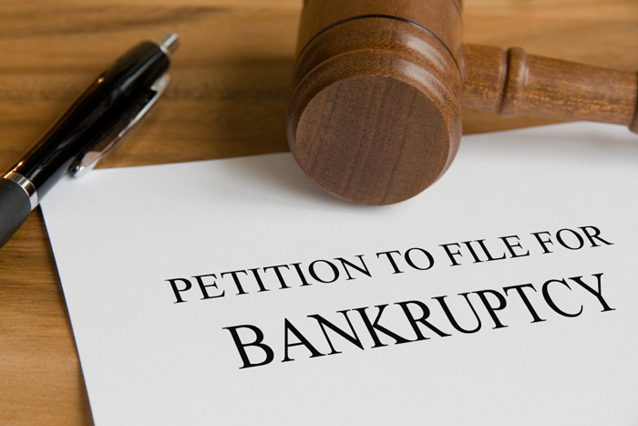 Bankruptcy 2